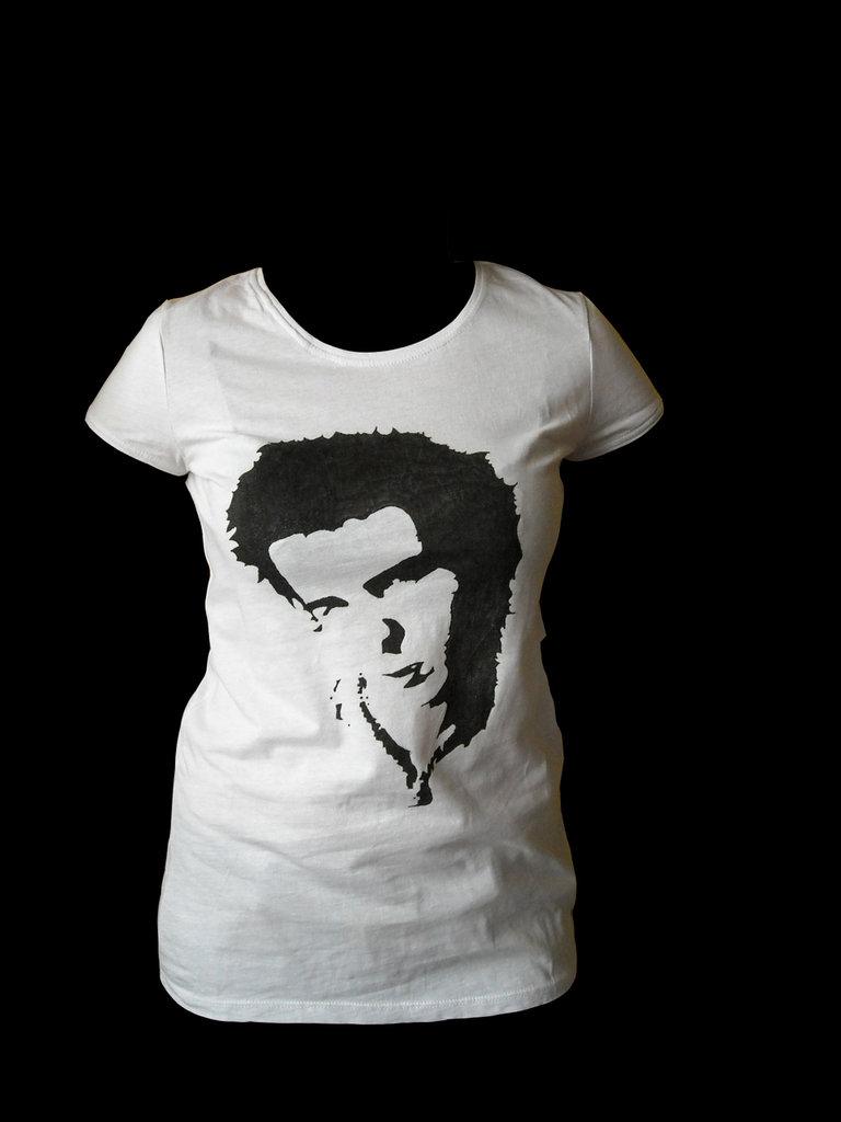T-shirt  Vicious