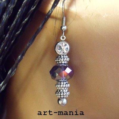 perle intercambiabili orecchiniOGA3