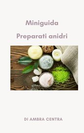Manuale prodotti cosmetici anidri