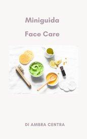 Manuale cura del viso