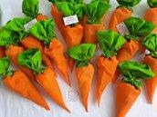 caramelle festa a tema bing carotine carote coniglio tavolo dolci gadget bambini fine festa segna posto