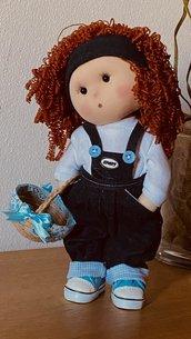 Bambolina Susanna da collezione