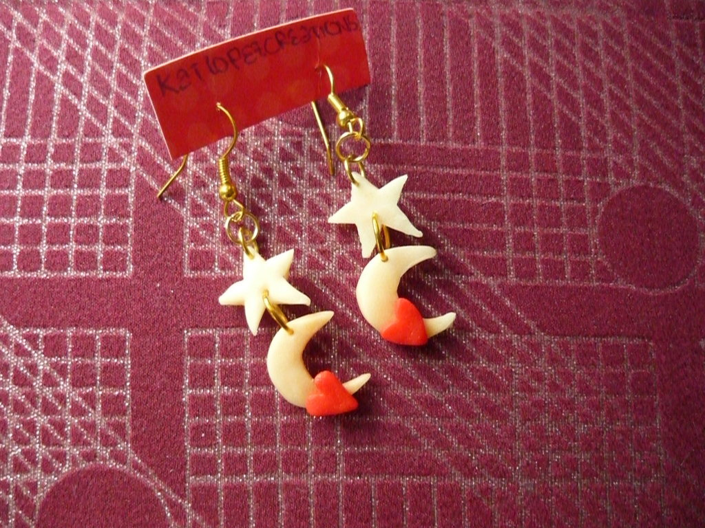 Special Earrings