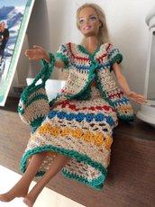 Vestiti per le bambole Barbie