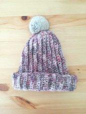 Cappello di Lana_Bimba