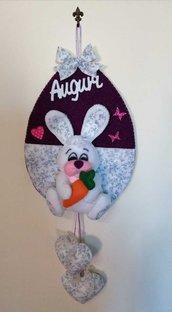 Fuori Porta Pasqua con coniglietto