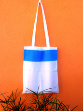 Shopper bag, borsa portatutto