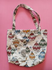 TOTE BAG by APECUCE