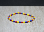 bracciale elastico perline nazione, bracciale ecuador, bracciale colombia, bracciale venezuela, bracciale romania, bracciale andorra, bracciale armenia, bracciale moldavia