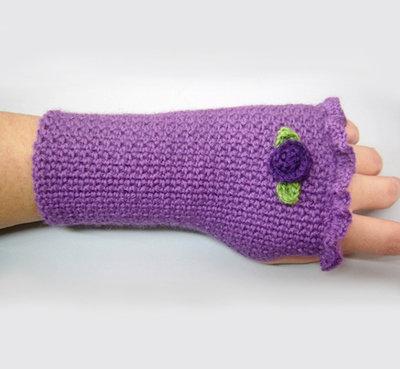 Scaldapolsi Light Violet