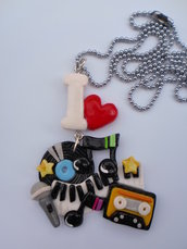 Collana I Love Music