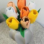 Tulipani 🌷 in gommaeva