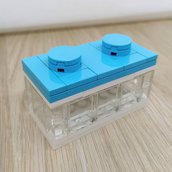 Bomboniera Mattoncino Lego