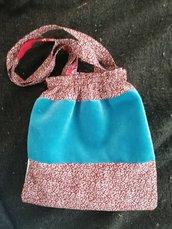 Piccola borsa Lillian Gish