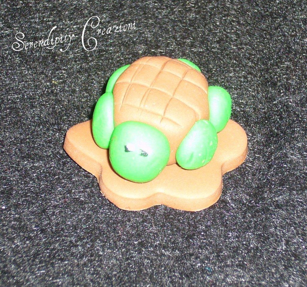 Tartaruga Calamita