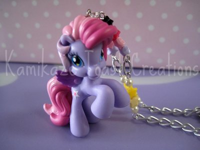 Collana My Little Pony
