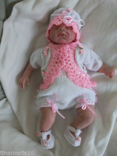 Luxurious Babies 5 Piece Set