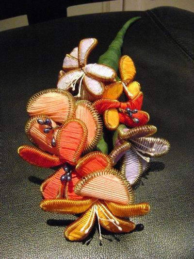 fiori di filo