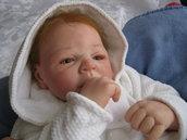 DIEGO bambola reborn