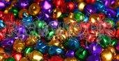 15 campanellini jingle bells