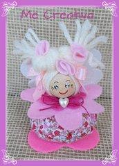 Fatina Puffosa rosa decoro 3