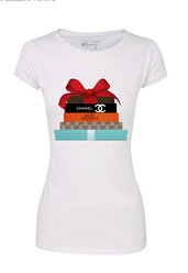 Fashionable Box T-Shirt (all sizes available)