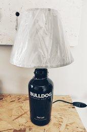 Lampada,abatjour,lampada da tavolo, artigianale,lampada personalizzata,design,ufficio,locali,industriale,handmade, vintage,festa della mamma