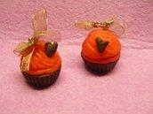 Cupcakes alla fragola*