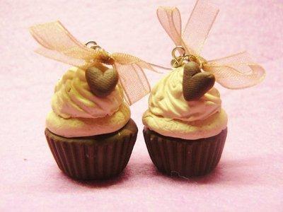 Cupcakes alla nocciola*