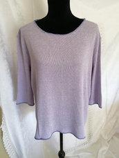 maglia donna cotone