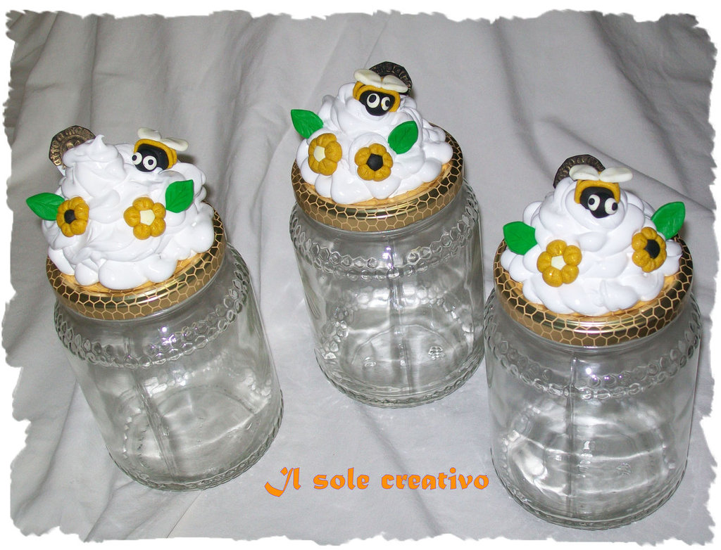 "°miele e api"""