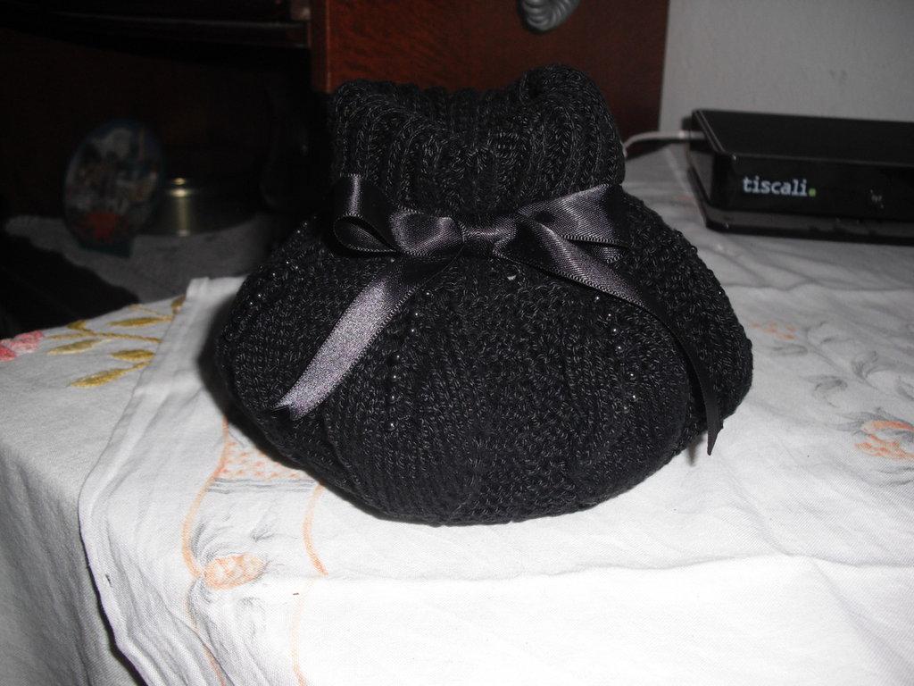 borsetta gioiello