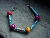 bracciale colorball
