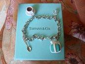 Bracciale ' colazione da Tiffany'