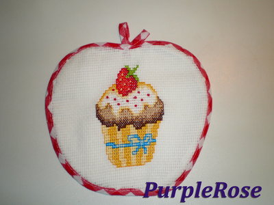 Presina Cupcake