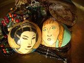 Ciondoli Modigliani
