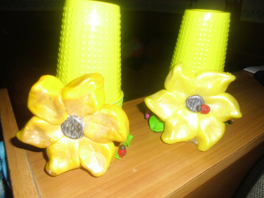 handmade creations per la casa