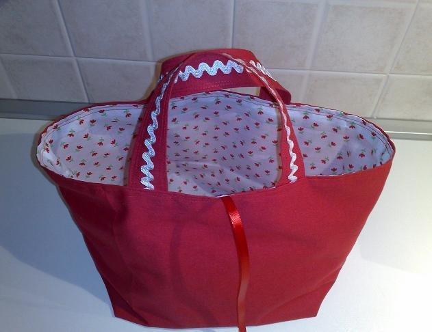 bag in due colori!!!