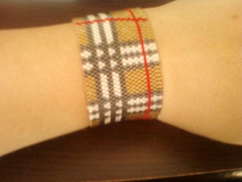 bracelet berburry