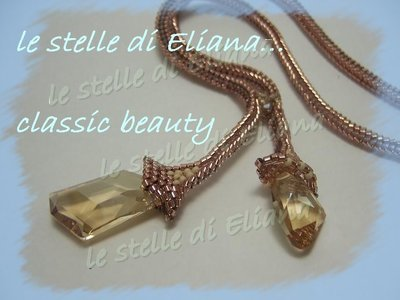collana classic beauty