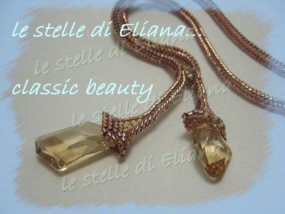 collana classic beauty