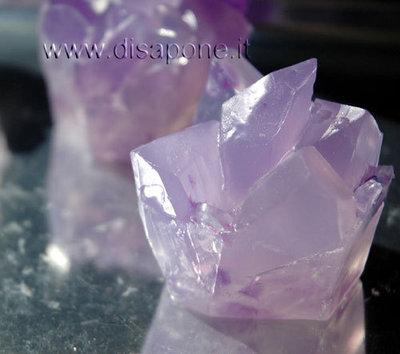 Cristalli d'ametista