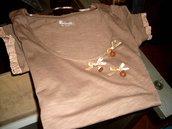 T-shirt Ciambelline