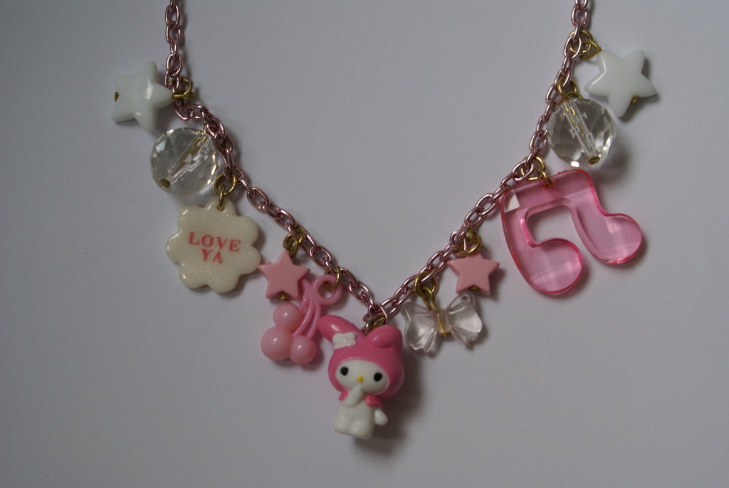 Collana My melody