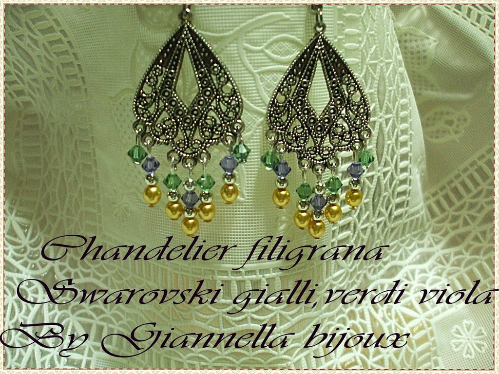 chandelier swarovski