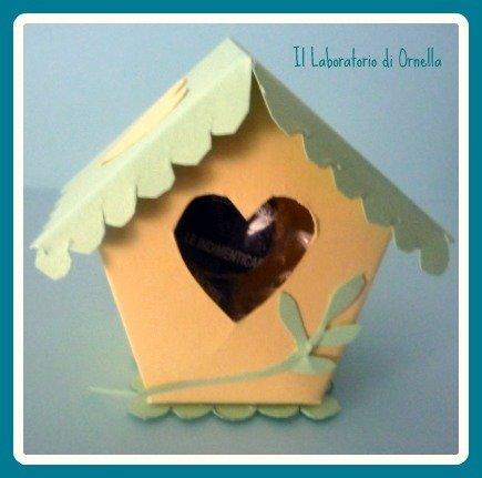 Birdhouse - Allegre casette