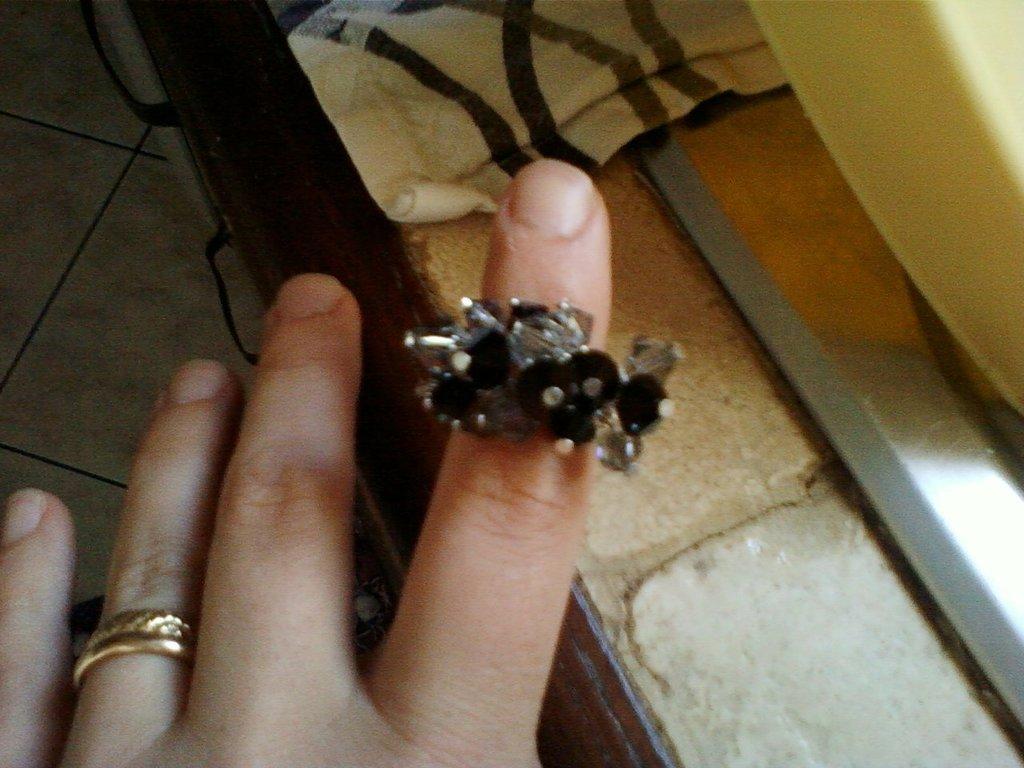 anello cascate di swaroschi