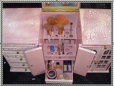 Mobiletto porta trucchi gioielli profumi per la casa e - Porta gioielli ikea ...