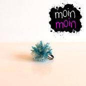 Pompom ring