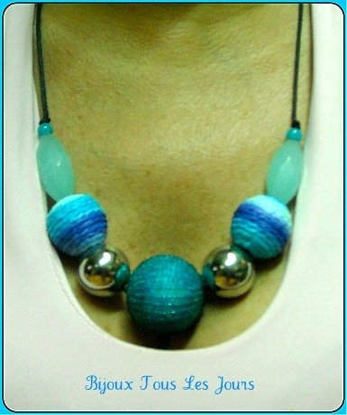 Ocean Necklace